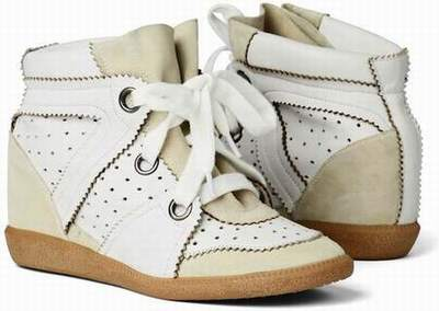 Sneakers isabel marant scontate