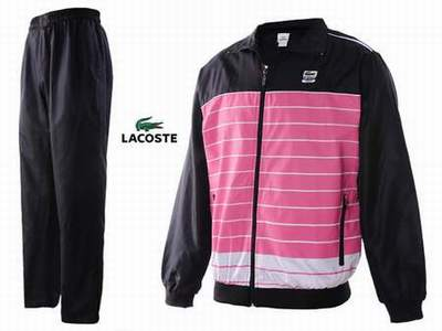 14a6107eb06 survetement bebe lacoste solde